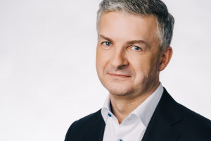 Nowy szef AstraZeneca Polska