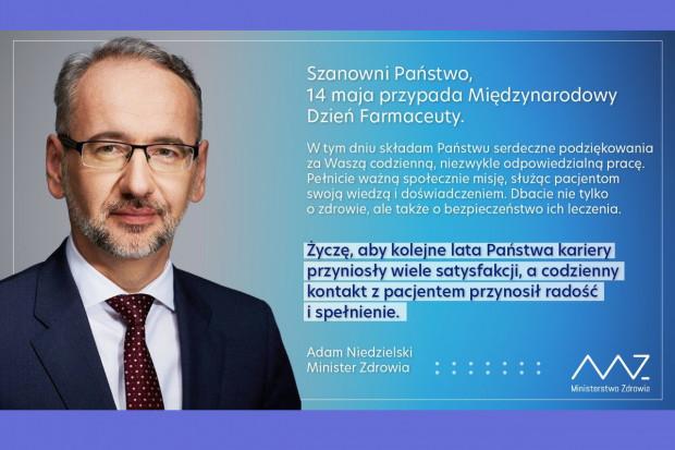 Międzynarodowy Dzień Farmaceuty czy turecki Narodowy Dzień Farmacji?