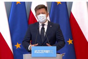 Michał Dworczyk: wsparcie farmaceutów zwiększy dostępność
