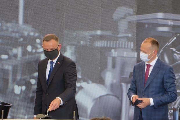 Polfa Tarchomin: właśnie ruszyła budowa fabryki leków onkologicznych