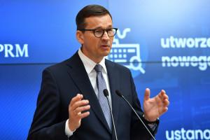 Odszkodowania za NOPy. Rząd przyjął projekt ustawy powołującej Fundusz Kompensacyjny